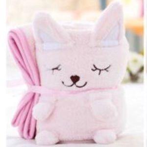 DOG soft Plush Blanket